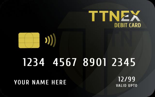 Apply For Debit Card